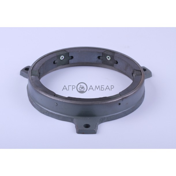 Шкив привода вентилятора (R190)