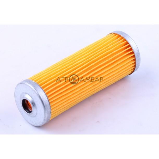 Фильтрующий элемент топливный L-85mm (R190)