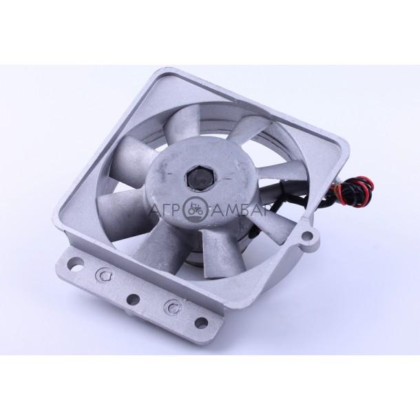 Вентилятор в сборе (c генератором) (R190)