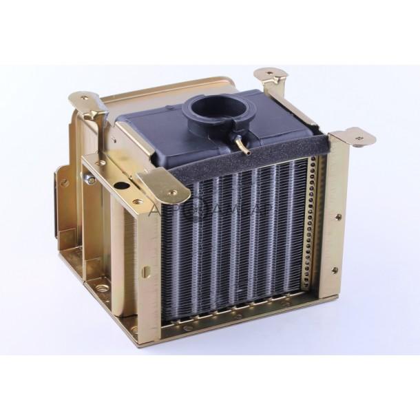 Радиатор (алюминий) (R190)