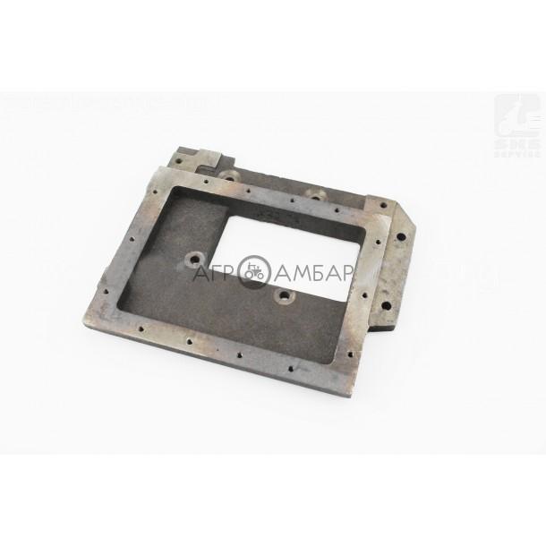 Пластина крепления радиатора чугунная (R190)