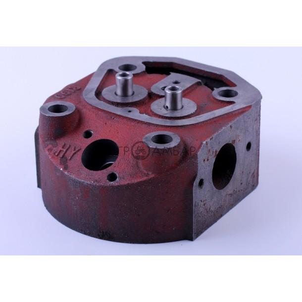 Головка цилиндра (голая) (R190)