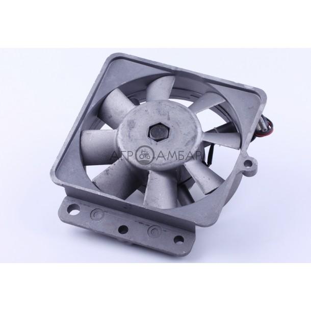 Вентилятор в сборе (с генератором) (1GZ90) (R195)