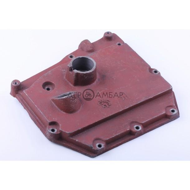 Крышка блока двигателя (картера) (R195)