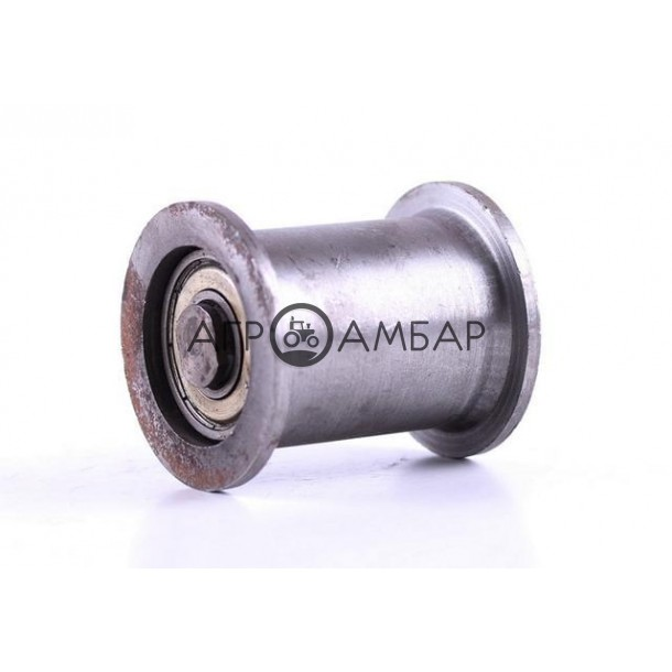 Ролик натяжителя ремня приводного (мототрактор)