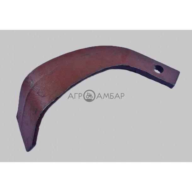 Комплект ножей фрезы левый+правый 18шт (R180/190/195)