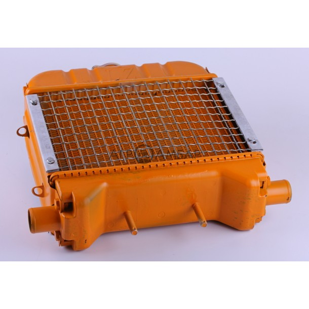 Радиатор DL190-12 (Xingtai 120) ( 12A.13.011 )