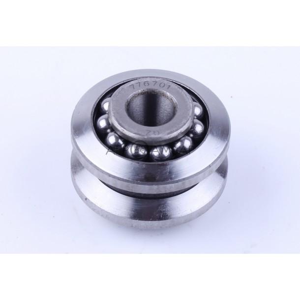 Подшипник горизонтального вала рулевого механизма (Xingtai) ( D18-776701 )