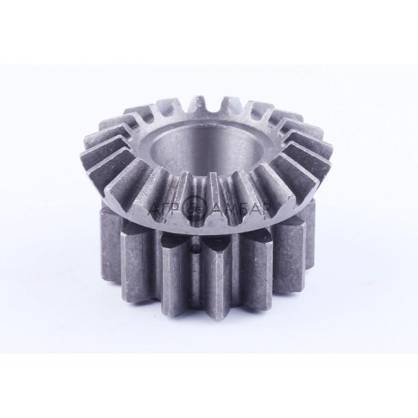 Шестерня полуоси  правая D-36mm Z-13/20 (Xingtai 120) ( 16.37.308-13/20 )