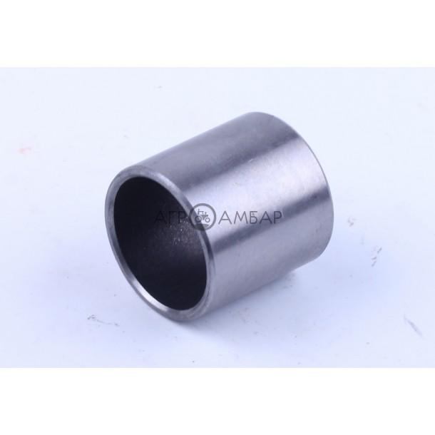 Втулка оси перед балки L-35mm, D-35mm, D(внт.)-30mm (Xingtai 120/220) ( 10T.31.143 )