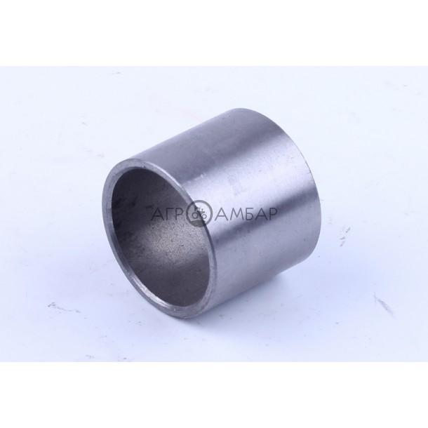 Втулка цапфы  L-30mm, D-35mm, D(внт.)-30mm (Xingtai 120/220) ( 10T.31.118 )