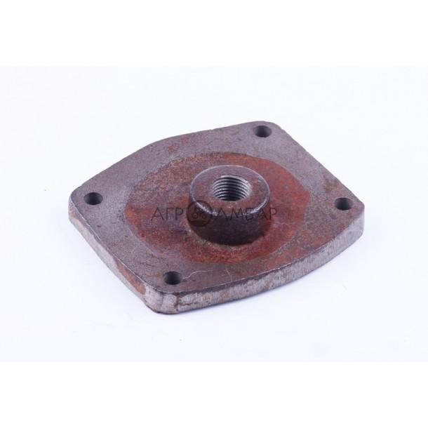 Крышка корпуса рулевого механизма (Xingtai 120/220) ( 10T.40.115 )
