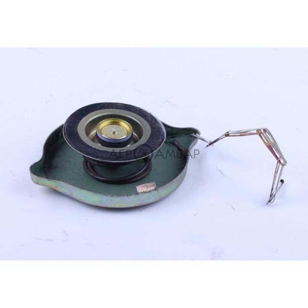 Крышка радиатора малая (Xingtai) ( 18.13.022 )