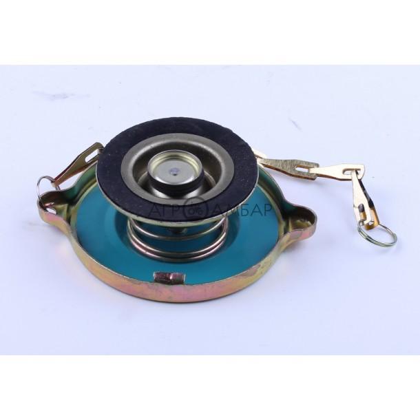 Крышка радиатора (Xingtai 120/220) ( 18.13.022 )