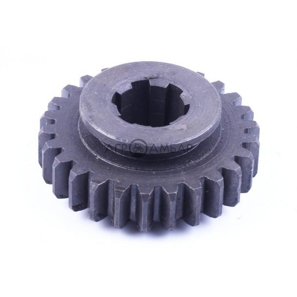 Шестерня привода масляного насоса Z-6/26 (Xingtai 120/220) ( 14D.54.203-2 )