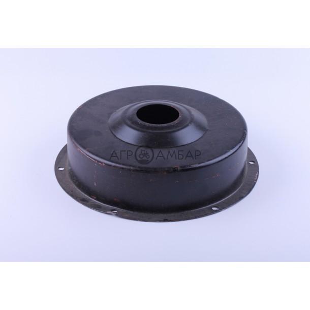 Кожух тормозного барабана (Xingtai 120) ( XT10T.31.137-A )