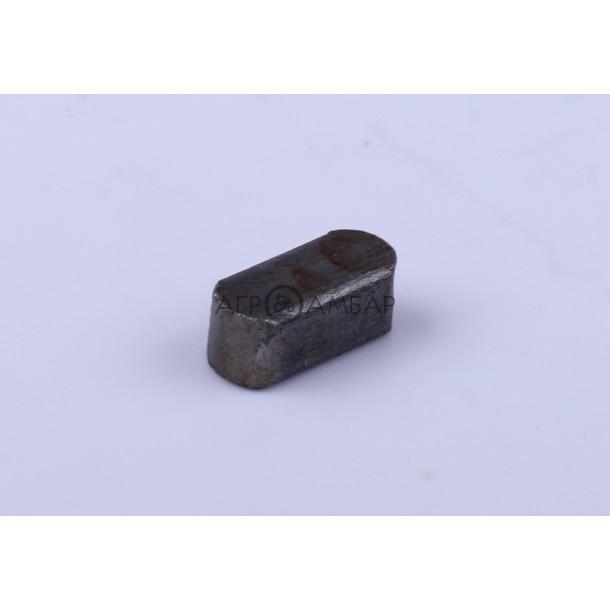 Шпонка 8х18 GB1096-79 (Xingtai 120) ( 7810ТР )