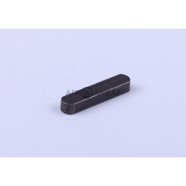Шпонка А12х56 GB1096-79 (Xingtai 120) ( 7808ТР )