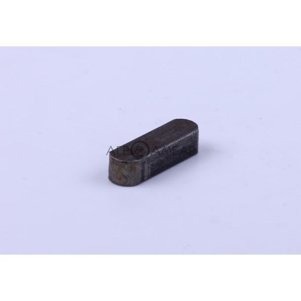 Шпонка С10х36 GB1096-79 (Xingtai 120) ( 7807ТР )