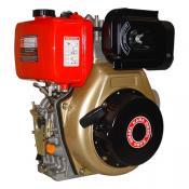 Запчасти к двигателю 186F (9 л.с. дизель) (283)