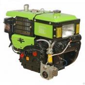 Запчасти к двигателю R190 (10 л.с дизель) (290)