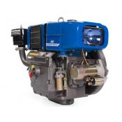 Запчасти к двигателю R195 (12 л.с дизель) (303)