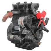 Запчасти к двигателю TY (107)